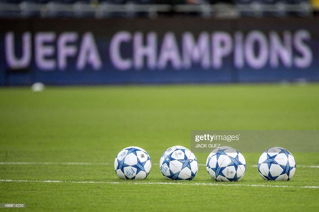 when uefa champions league start
