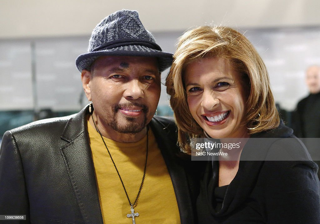 <a gi-track='captionPersonalityLinkClicked' href=/galleries/search?phrase=Aaron+Neville&family=editorial&specificpeople=561717 ng-click='$event.stopPropagation()'>Aaron Neville</a> and <a gi-track='captionPersonalityLinkClicked' href=/galleries/search?phrase=Hoda+Kotb&family=editorial&specificpeople=2338013 ng-click='$event.stopPropagation()'>Hoda Kotb</a> appear on NBC News' 'Today' show --
