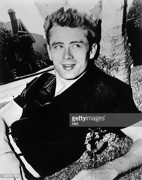 Actor James Dean Photo by NBC/NBCU Photo Bank