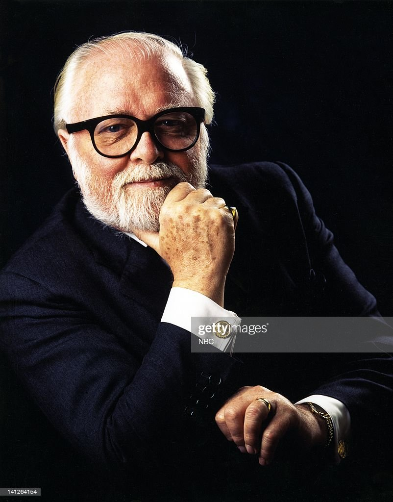 Actor And Director Richard Attenborough Dies At 90