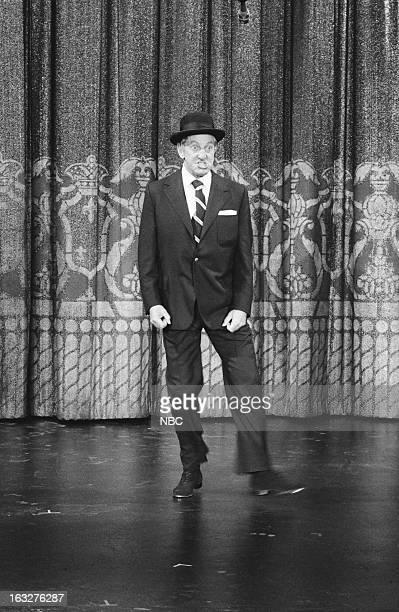 Actor/singer/dancer Ray Bolger on March 5 1976