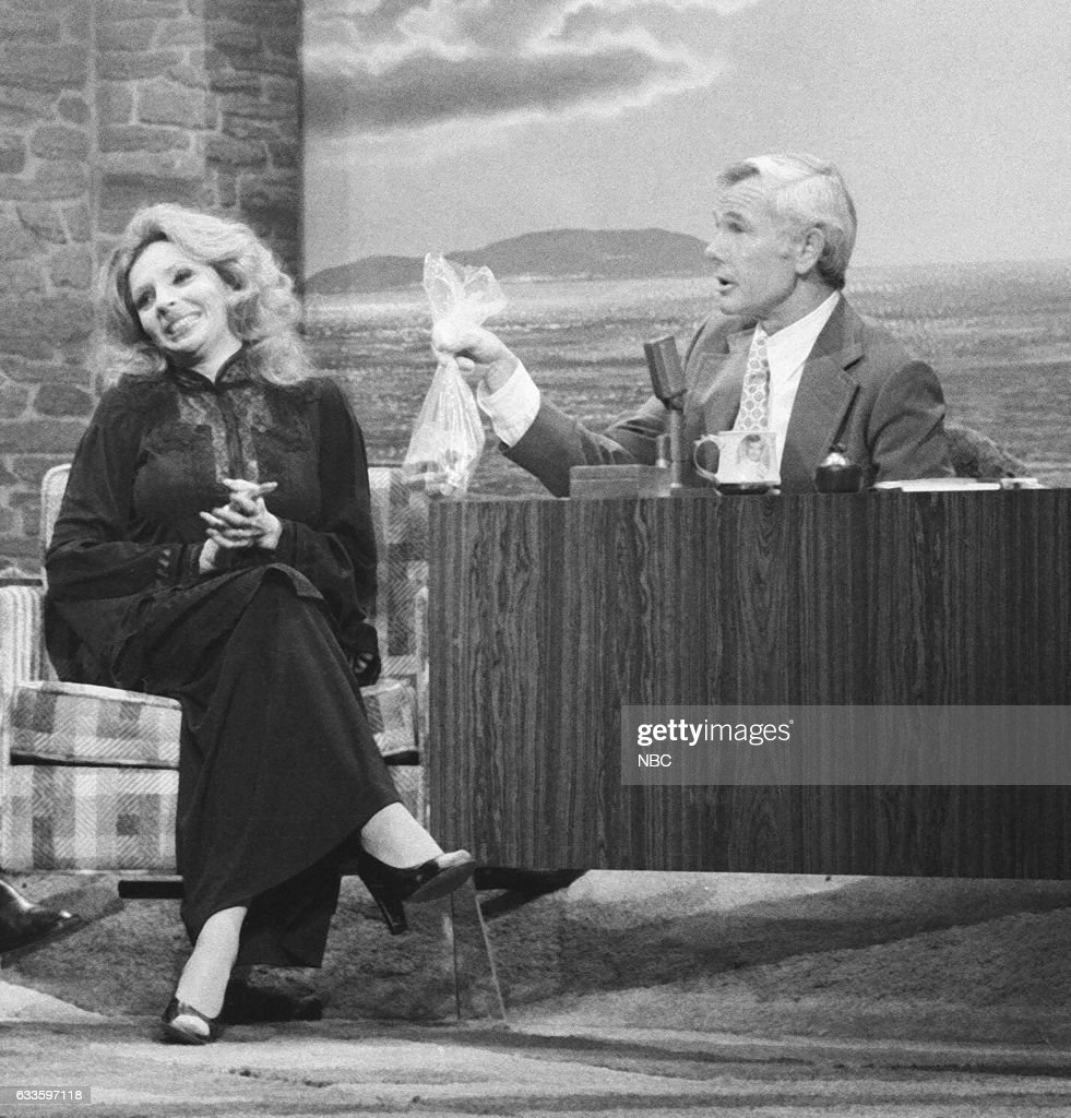 madlyn rhue on johnny carson