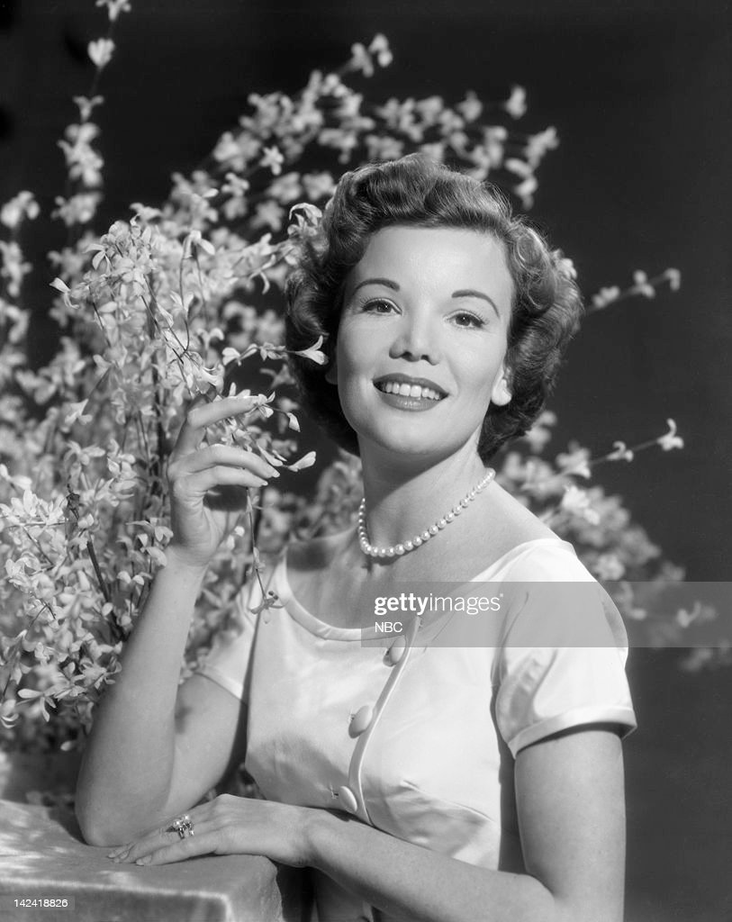 nanette fabray pictures