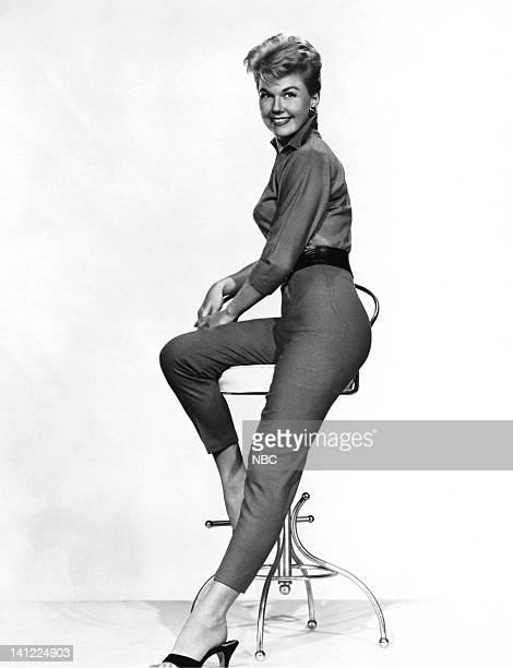Actress/singer Doris Day Photo by NBCU Photo Bank