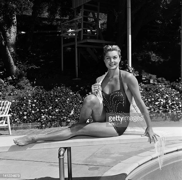 The Esther Williams Aqua Spectacle Pictures Getty Images