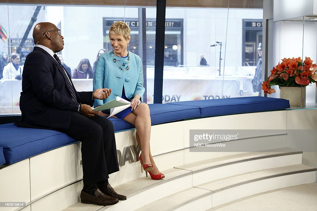 <a gi-track='captionPersonalityLinkClicked' href=/galleries/search?phrase=Al+Roker&family=editorial&specificpeople=206153 ng-click='$event.stopPropagation()'>Al Roker</a> and Barbara Corcoran appear on NBC News' 'Today' show --