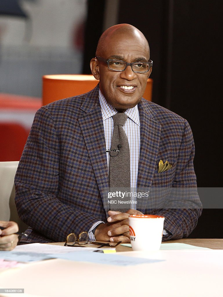 <a gi-track='captionPersonalityLinkClicked' href=/galleries/search?phrase=Al+Roker&family=editorial&specificpeople=206153 ng-click='$event.stopPropagation()'>Al Roker</a> appears on NBC News' 'Today' show --