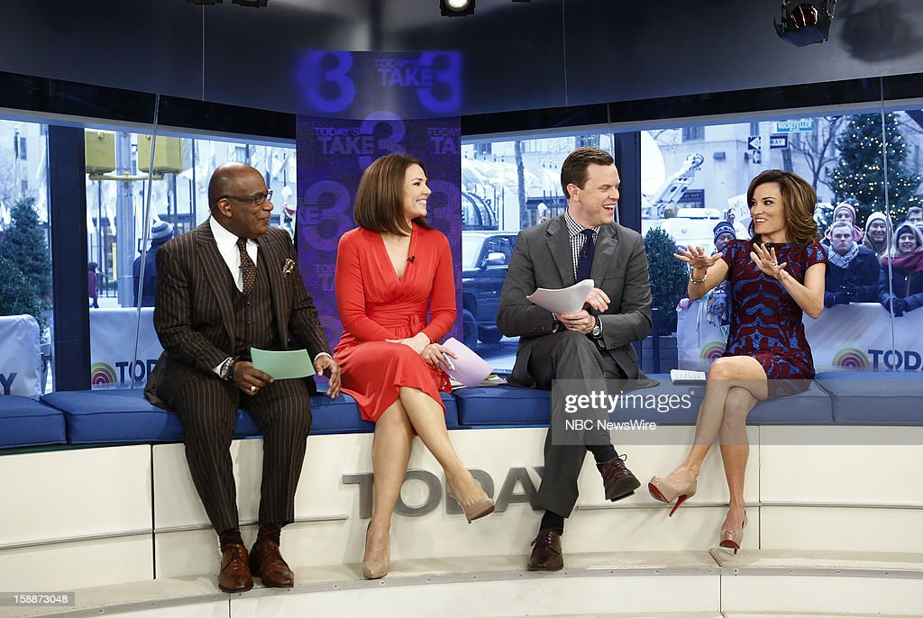 <a gi-track='captionPersonalityLinkClicked' href=/galleries/search?phrase=Al+Roker&family=editorial&specificpeople=206153 ng-click='$event.stopPropagation()'>Al Roker</a>, Erica Hill, Willie Geist and <a gi-track='captionPersonalityLinkClicked' href=/galleries/search?phrase=Kit+Hoover&family=editorial&specificpeople=7853364 ng-click='$event.stopPropagation()'>Kit Hoover</a> appear on NBC News' 'Today' show --