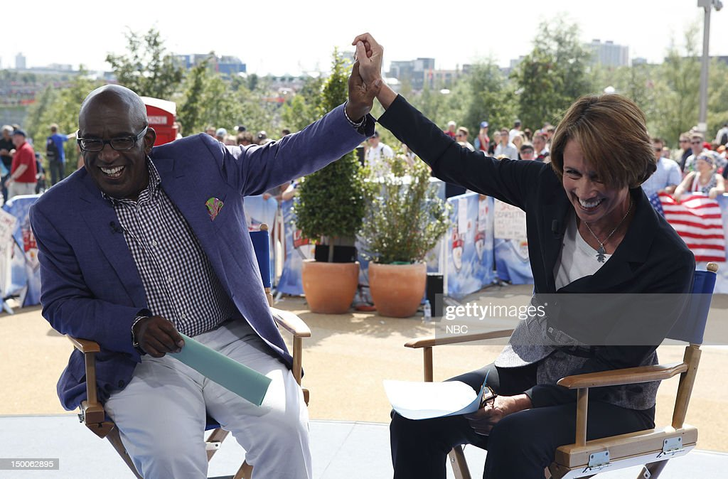 <a gi-track='captionPersonalityLinkClicked' href=/galleries/search?phrase=Al+Roker&family=editorial&specificpeople=206153 ng-click='$event.stopPropagation()'>Al Roker</a>, Mary Carillo on August 9, 2012 --