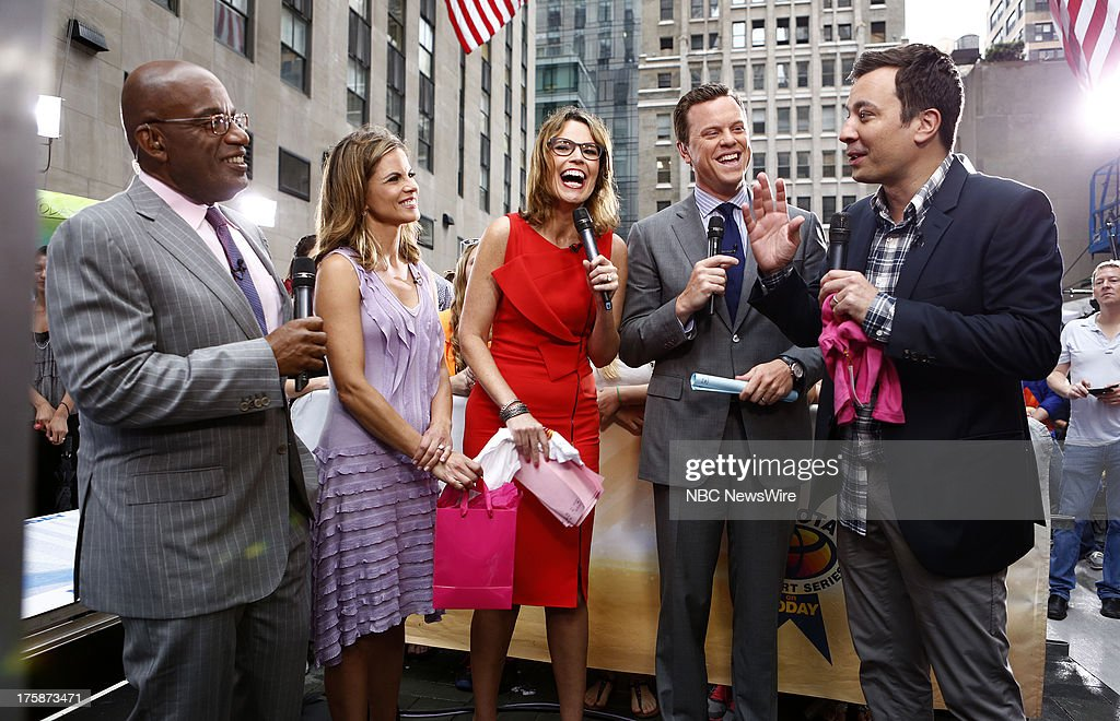 <a gi-track='captionPersonalityLinkClicked' href=/galleries/search?phrase=Al+Roker&family=editorial&specificpeople=206153 ng-click='$event.stopPropagation()'>Al Roker</a>, <a gi-track='captionPersonalityLinkClicked' href=/galleries/search?phrase=Natalie+Morales+-+News+Anchor&family=editorial&specificpeople=710956 ng-click='$event.stopPropagation()'>Natalie Morales</a>, <a gi-track='captionPersonalityLinkClicked' href=/galleries/search?phrase=Savannah+Guthrie&family=editorial&specificpeople=653313 ng-click='$event.stopPropagation()'>Savannah Guthrie</a>, Willie Geist and Jimmy Fallon appear on NBC News' 'Today' show --