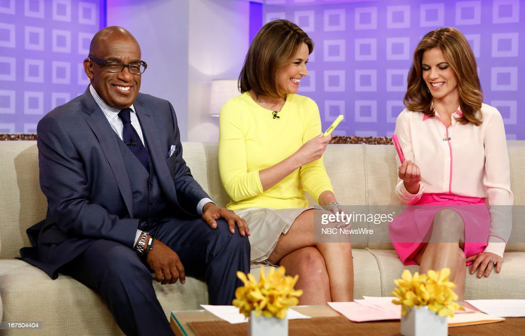 <a gi-track='captionPersonalityLinkClicked' href=/galleries/search?phrase=Al+Roker&family=editorial&specificpeople=206153 ng-click='$event.stopPropagation()'>Al Roker</a>, <a gi-track='captionPersonalityLinkClicked' href=/galleries/search?phrase=Savannah+Guthrie&family=editorial&specificpeople=653313 ng-click='$event.stopPropagation()'>Savannah Guthrie</a> and <a gi-track='captionPersonalityLinkClicked' href=/galleries/search?phrase=Natalie+Morales+-+News+Anchor&family=editorial&specificpeople=710956 ng-click='$event.stopPropagation()'>Natalie Morales</a> appear on NBC News' 'Today' show --