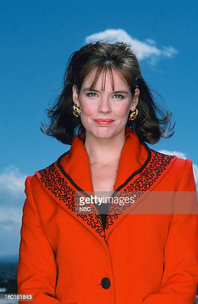 Alexandra Paul as Amy Hastings