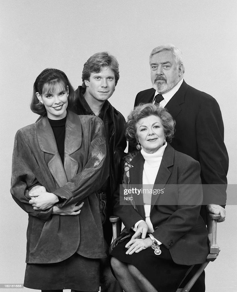 Alexandra Paul as Amy Hastings William R Moses as Ken Malansky Barbara Hale as Della Stree Raymond Burr as Perry Mason