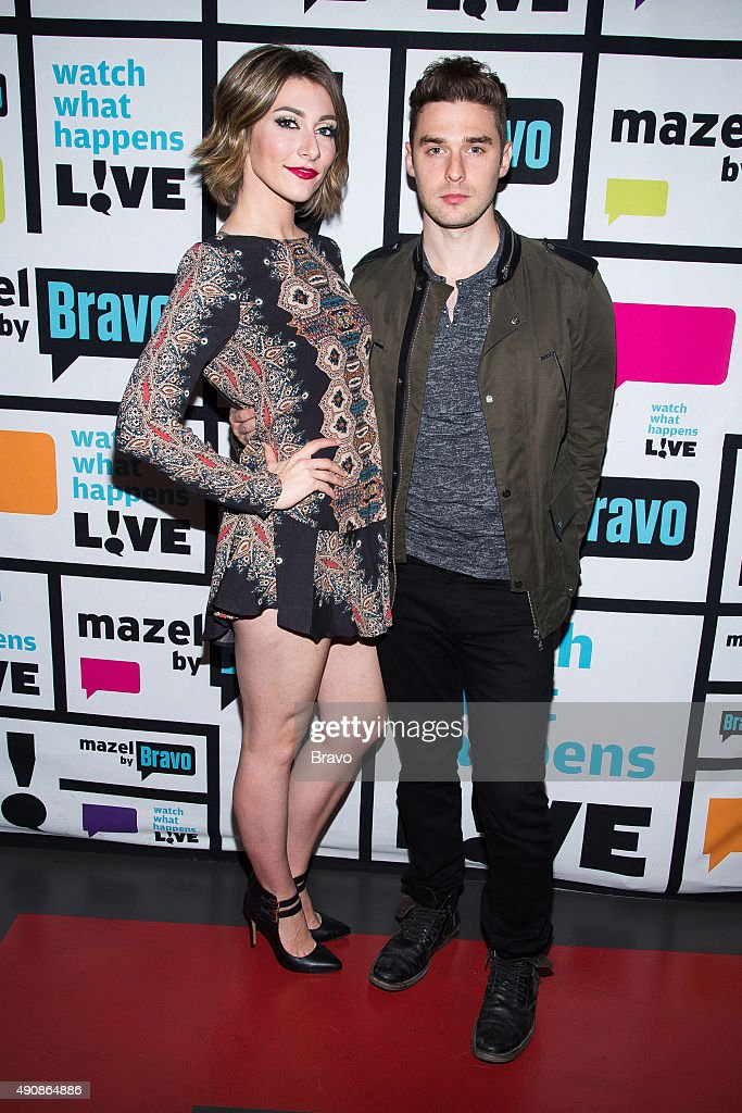 Amy Heidemann and Nick Noonan of Karmin