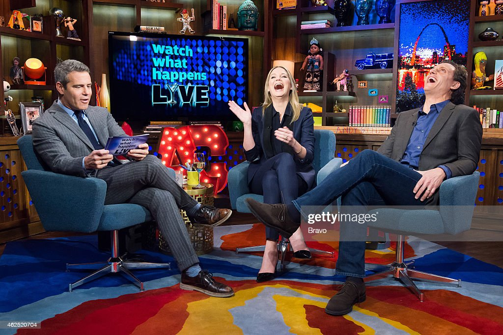 <a gi-track='captionPersonalityLinkClicked' href=/galleries/search?phrase=Andy+Cohen+-+Television+Personality&family=editorial&specificpeople=7879180 ng-click='$event.stopPropagation()'>Andy Cohen</a>, <a gi-track='captionPersonalityLinkClicked' href=/galleries/search?phrase=Jennifer+Nettles&family=editorial&specificpeople=619734 ng-click='$event.stopPropagation()'>Jennifer Nettles</a> and <a gi-track='captionPersonalityLinkClicked' href=/galleries/search?phrase=Tony+Goldwyn&family=editorial&specificpeople=234897 ng-click='$event.stopPropagation()'>Tony Goldwyn</a> --