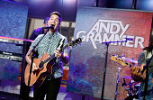 Andy Grammer appears on NBC News' 'Today' show