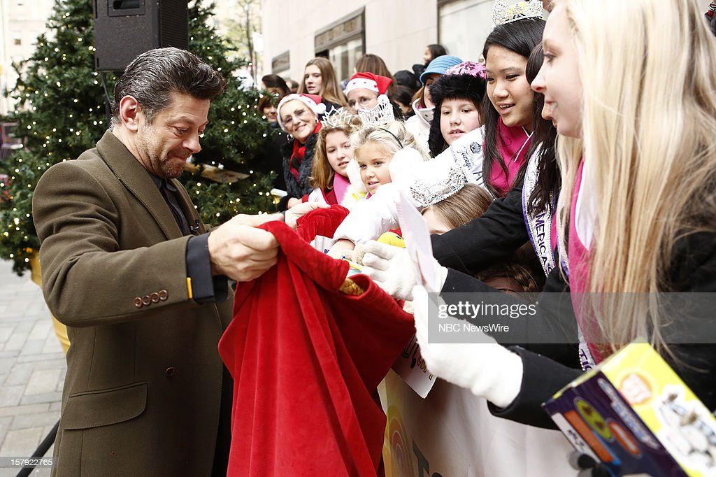 <a gi-track='captionPersonalityLinkClicked' href=/galleries/search?phrase=Andy+Serkis&family=editorial&specificpeople=210893 ng-click='$event.stopPropagation()'>Andy Serkis</a> appears on NBC News' 'Today' show --