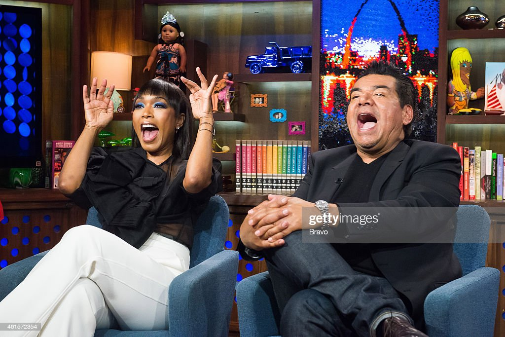<a gi-track='captionPersonalityLinkClicked' href=/galleries/search?phrase=Angela+Bassett&family=editorial&specificpeople=171174 ng-click='$event.stopPropagation()'>Angela Bassett</a> and <a gi-track='captionPersonalityLinkClicked' href=/galleries/search?phrase=George+Lopez&family=editorial&specificpeople=202546 ng-click='$event.stopPropagation()'>George Lopez</a> --