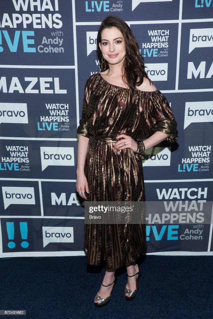 Anne Hathaway --