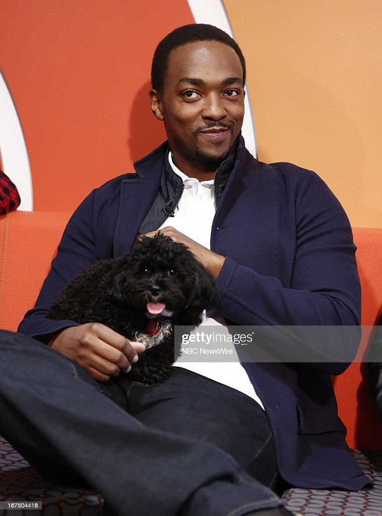 <a gi-track='captionPersonalityLinkClicked' href=/galleries/search?phrase=Anthony+Mackie&family=editorial&specificpeople=206212 ng-click='$event.stopPropagation()'>Anthony Mackie</a> appears on NBC News' 'Today' show --
