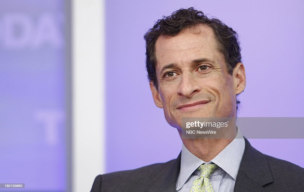 <a gi-track='captionPersonalityLinkClicked' href=/galleries/search?phrase=Anthony+Weiner&family=editorial&specificpeople=821661 ng-click='$event.stopPropagation()'>Anthony Weiner</a> appears on NBC News' 'Today' show --