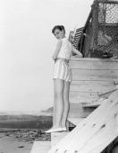 Audrey Hepburn Photo by NBCU Photo Bank
