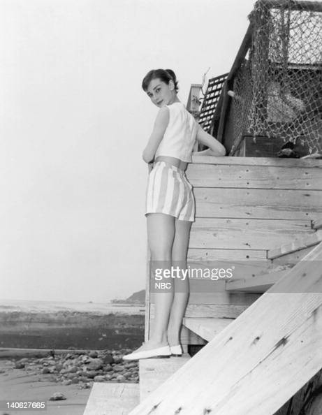 Audrey Hepburn Photo by NBCU Photo Bank