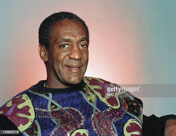 Bill Cosby as Dr Heathcliff 'Cliff' Huxtable Photo by NBCU Photo Bank