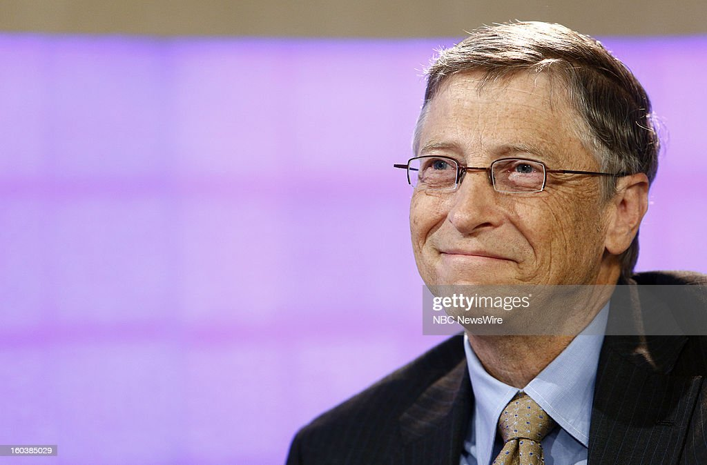 <a gi-track='captionPersonalityLinkClicked' href=/galleries/search?phrase=Bill+Gates&family=editorial&specificpeople=202049 ng-click='$event.stopPropagation()'>Bill Gates</a> appears on NBC News' 'Today' show --
