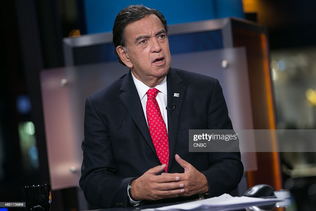 <a gi-track='captionPersonalityLinkClicked' href=/galleries/search?phrase=Bill+Richardson&family=editorial&specificpeople=213321 ng-click='$event.stopPropagation()'>Bill Richardson</a>, former Governor of New Mexico, in an interview on January 13, 2015 --