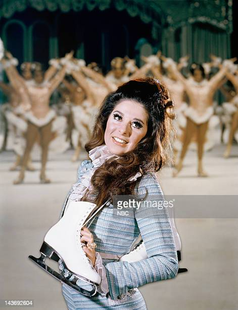 Bobbie Gentry Photo by NBC/NBCU Photo Bank via Getty Images