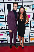 Brad Goresk and Kyle Richards