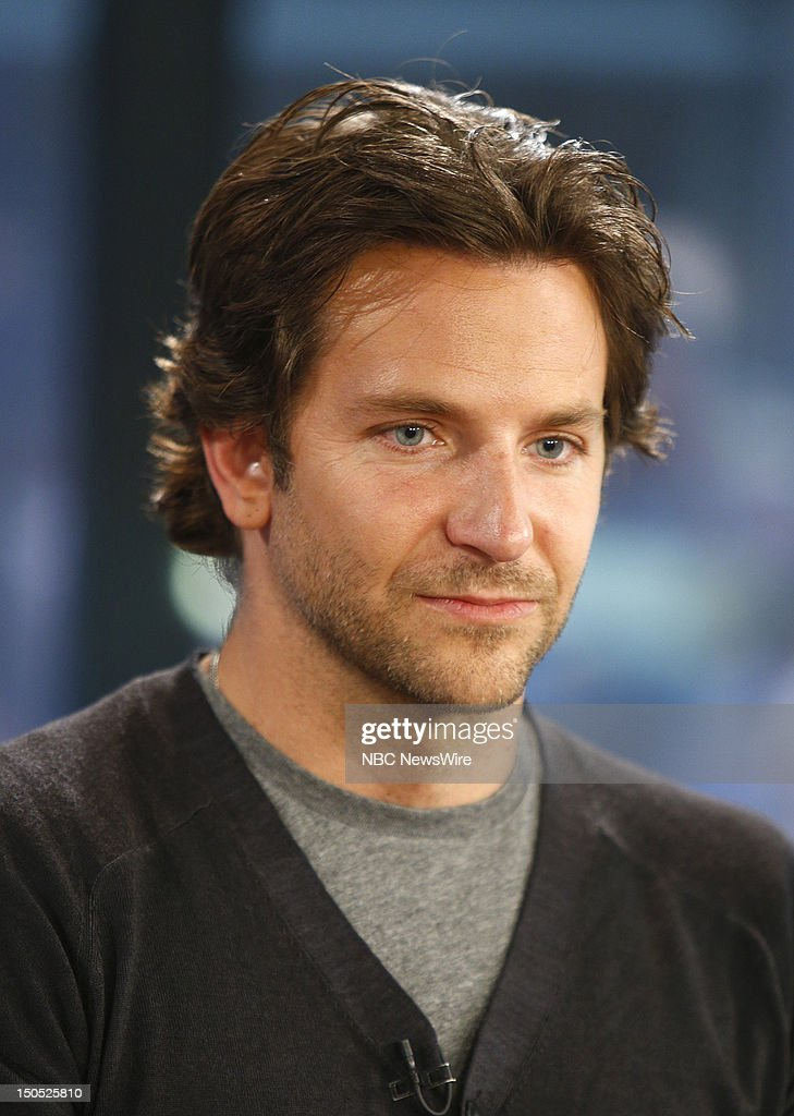 <a gi-track='captionPersonalityLinkClicked' href=/galleries/search?phrase=Bradley+Cooper&family=editorial&specificpeople=680224 ng-click='$event.stopPropagation()'>Bradley Cooper</a> appears on NBC News' 'Today' show --
