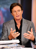 Bruce Jenner appears on NBC News' 'Today' show