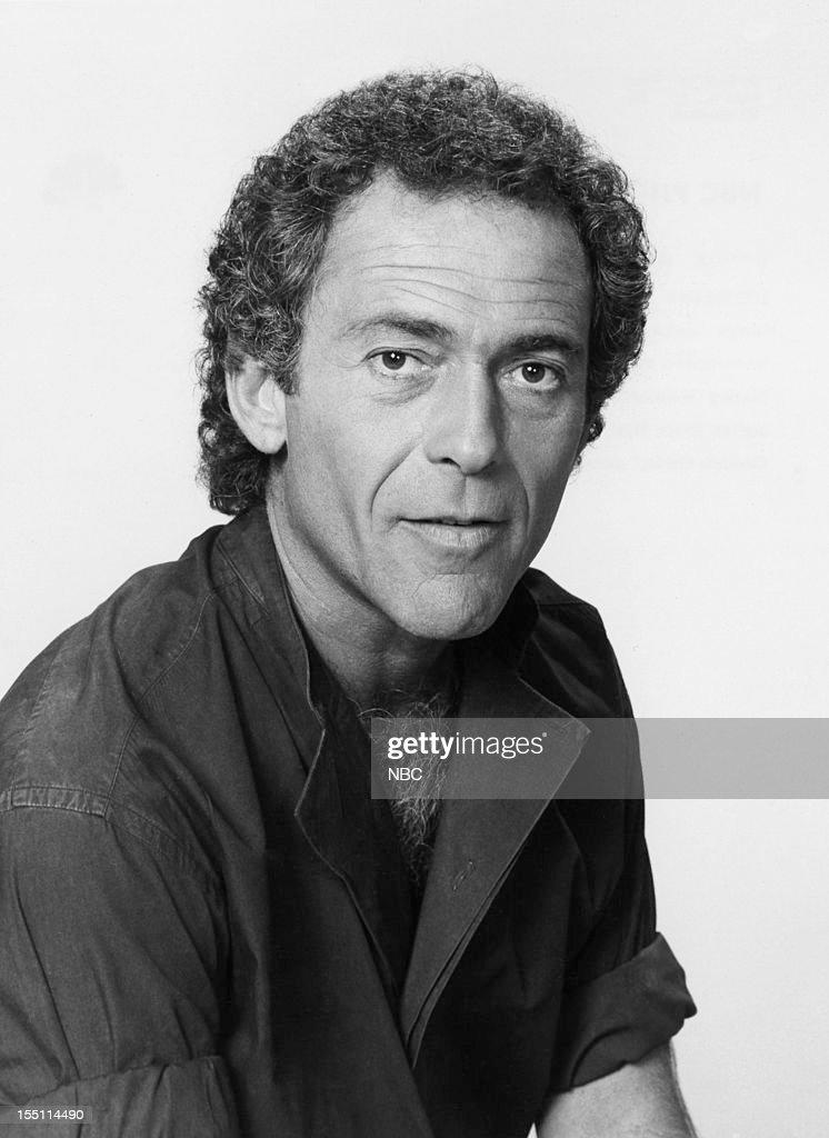 Bruce Weitz as Det Mick Belker