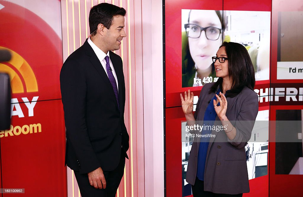 <a gi-track='captionPersonalityLinkClicked' href=/galleries/search?phrase=Carson+Daly&family=editorial&specificpeople=202941 ng-click='$event.stopPropagation()'>Carson Daly</a> and Marina Shifrin appear on NBC News' 'Today' show --