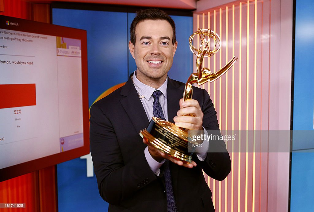 <a gi-track='captionPersonalityLinkClicked' href=/galleries/search?phrase=Carson+Daly&family=editorial&specificpeople=202941 ng-click='$event.stopPropagation()'>Carson Daly</a> appears on NBC News' 'Today' show --