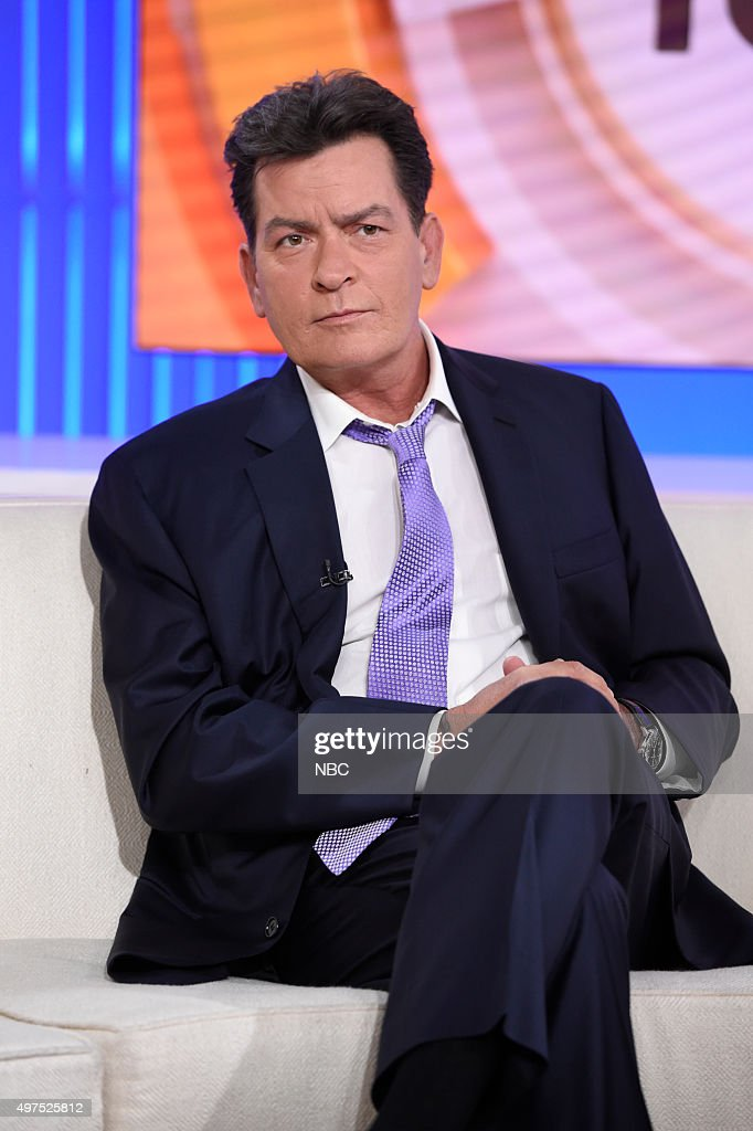 "NBC's ""Today"" Charlie Sheen Speaks Out"