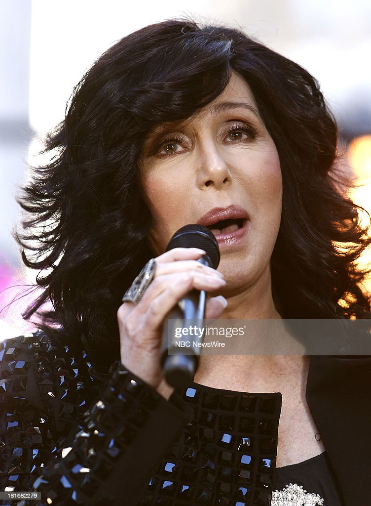 <a gi-track='captionPersonalityLinkClicked' href=/galleries/search?phrase=Cher+-+Performer&family=editorial&specificpeople=203036 ng-click='$event.stopPropagation()'>Cher</a> appears on NBC News' 'Today' show --