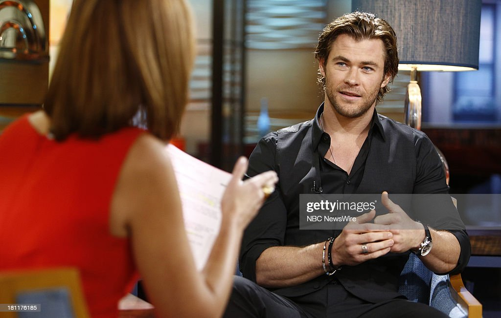 <a gi-track='captionPersonalityLinkClicked' href=/galleries/search?phrase=Chris+Hemsworth&family=editorial&specificpeople=646776 ng-click='$event.stopPropagation()'>Chris Hemsworth</a> appears on NBC News' 'Today' show --