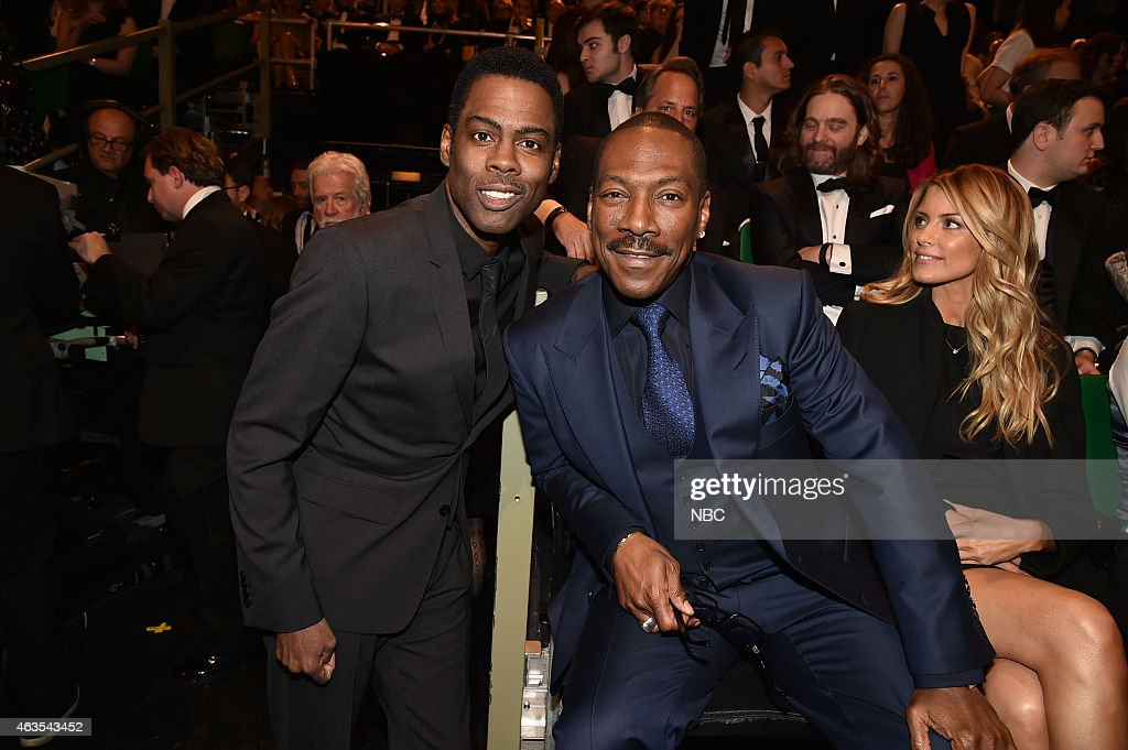 <a gi-track='captionPersonalityLinkClicked' href=/galleries/search?phrase=Chris+Rock&family=editorial&specificpeople=202982 ng-click='$event.stopPropagation()'>Chris Rock</a>, <a gi-track='captionPersonalityLinkClicked' href=/galleries/search?phrase=Eddie+Murphy&family=editorial&specificpeople=203093 ng-click='$event.stopPropagation()'>Eddie Murphy</a> on February 15, 2015 --