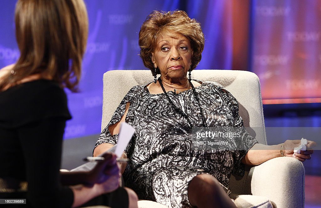 <a gi-track='captionPersonalityLinkClicked' href=/galleries/search?phrase=Cissy+Houston&family=editorial&specificpeople=1019962 ng-click='$event.stopPropagation()'>Cissy Houston</a> appears on NBC News' 'Today' show --
