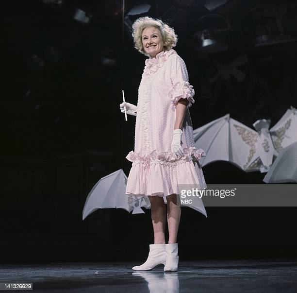 Comedian Phyllis Diller Photo by NBCU Photo Bank