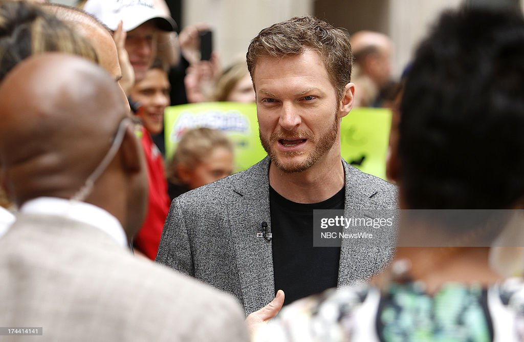 <a gi-track='captionPersonalityLinkClicked' href=/galleries/search?phrase=Dale+Earnhardt+Jr.&family=editorial&specificpeople=171293 ng-click='$event.stopPropagation()'>Dale Earnhardt Jr.</a> appears on NBC News' 'Today' show --