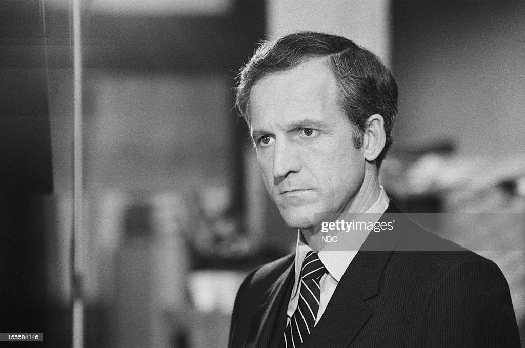 Daniel J. Travanti as Captain Frank Furillo --