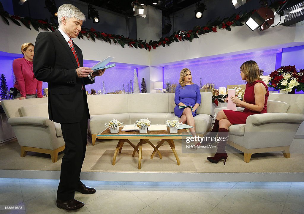<a gi-track='captionPersonalityLinkClicked' href=/galleries/search?phrase=David+Gregory+-+Journalist&family=editorial&specificpeople=5625821 ng-click='$event.stopPropagation()'>David Gregory</a>, <a gi-track='captionPersonalityLinkClicked' href=/galleries/search?phrase=Jenna+Bush+Hager&family=editorial&specificpeople=175840 ng-click='$event.stopPropagation()'>Jenna Bush Hager</a> and <a gi-track='captionPersonalityLinkClicked' href=/galleries/search?phrase=Savannah+Guthrie&family=editorial&specificpeople=653313 ng-click='$event.stopPropagation()'>Savannah Guthrie</a> appear on NBC News' 'Today' show --