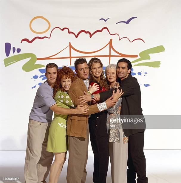 David Strickland as Todd Stites Kathy Griffin as Vicki Groener Judd Nelson as Jack Richmond Brooke Shields as Susan Keane Barbara Barrie as Helen...