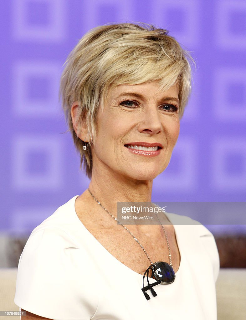 <a gi-track='captionPersonalityLinkClicked' href=/galleries/search?phrase=Debby+Boone&family=editorial&specificpeople=984195 ng-click='$event.stopPropagation()'>Debby Boone</a> appears on NBC News' 'Today' show --