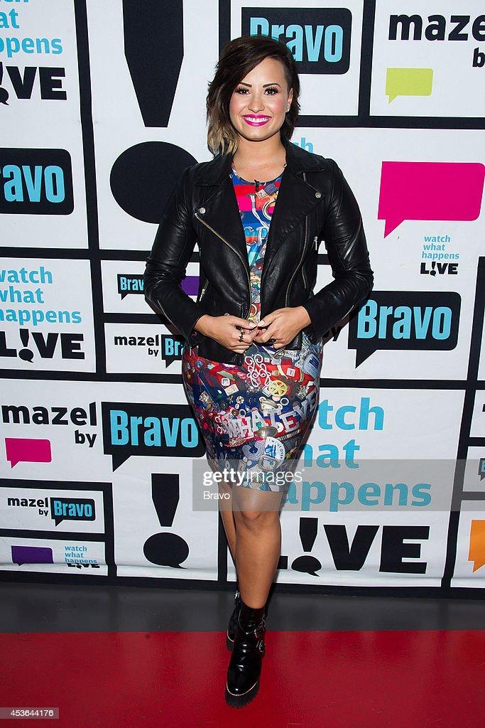 Demi Lovato --