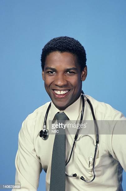 Denzel Washington as Doctor Philip Chandler Photo by Frank Carroll/NBCU Photo Bank